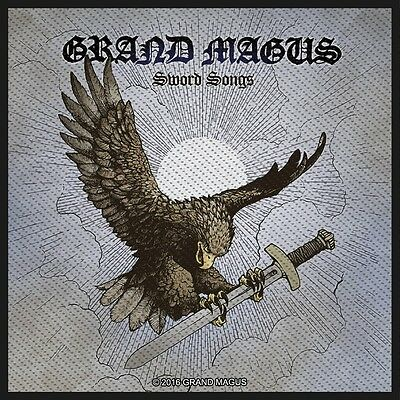 Grand Magus Épée Songs Patch / Patches 602693 #