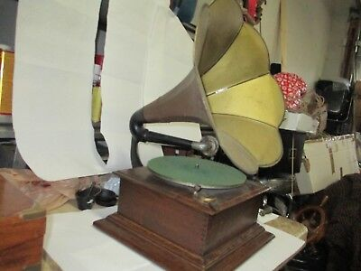 ZONOPHONE in working condition