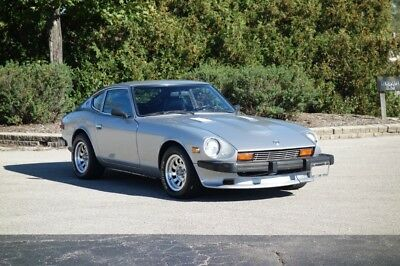 1977 Z-Series - GREAT DRIVING CLASSIC - SEE VIDEO 1977 Datsun 280Z for sale!