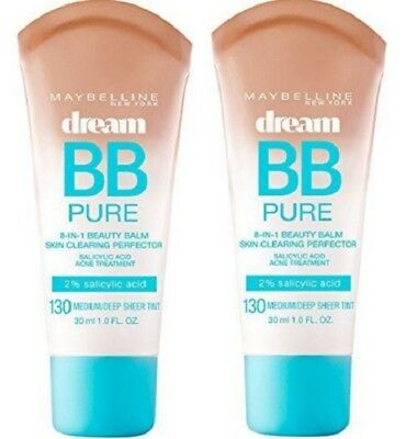 Pure Mineral BB Moist 24 SPF35 by Maybelline #13