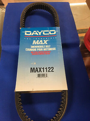 Polaris Snowmobile Belt Max 1122