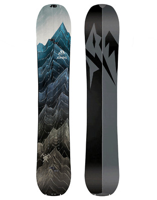 Jones Solution Splitboard | 2019