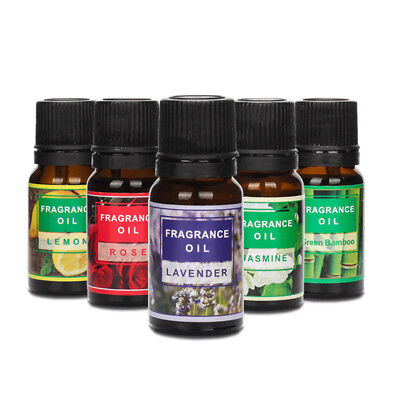 Pure Natural Plant Essential Oils Aromatherapy Essential Oil Fragrance Aroma LPG
