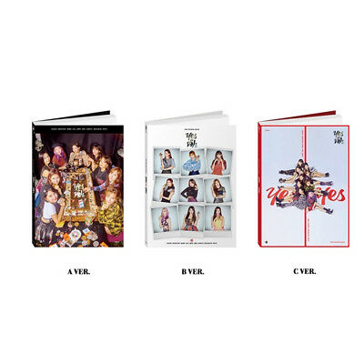 Twice The 6Th Mini Album [ Yes Or Yes ] Cd