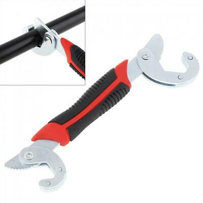 Universal Wrench Multi Function Wrench Quick Snap N Grip Spanner Adjustable
