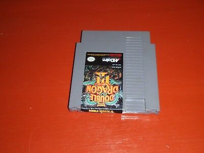 Double Dragon III: The Sacred Stones (Nintendo Entertainment System)-Cart Only