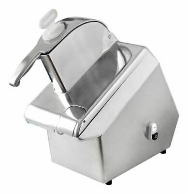 Vegetable Cutter, 261 x 604 x 522 mm, Casing from Stainless Steel
