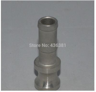 316 Stainless Steel Camlock Homebrew Hose Quick Coupler Fitting 1/2 inch Female