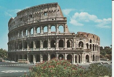 Roma The Coloseum  Free Shipping
