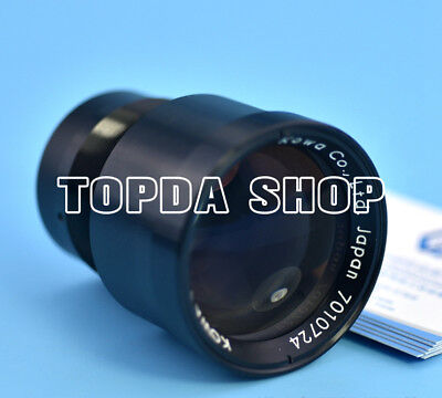 1PC Used KOWA 67mm 1:1.67 Industrial Lens Special Lens Constant Aperture    #SS
