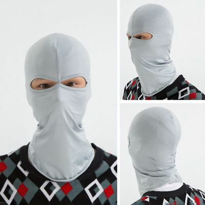 Full Face Mask Motorcycle Cycling Balaclava Ski Anti Dust Windproof Winter Sport