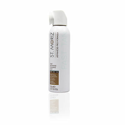 St. Moriz Advanced Pro Formula Fast Response Selbstbräunungs-Spray 150 ml