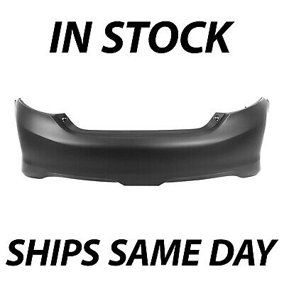 Rear Bumper Reinforcement For 2012-2017 Toyota Camry 2014 2013 2015 2016 N186GQ
