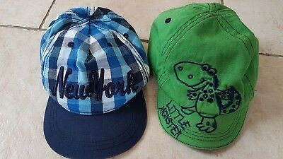 BOYS GREEN HAT H M size 1.5-4 years BRAND NEW WITH TAG - £3.99 ... d1024f9afe38