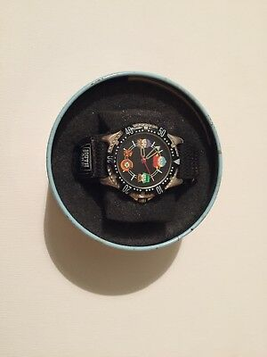South Park Watch And Tin RARE 1998 Collectable