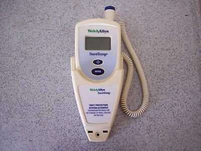 Welch Allyn 678 Sure Temp Oral Thermometer