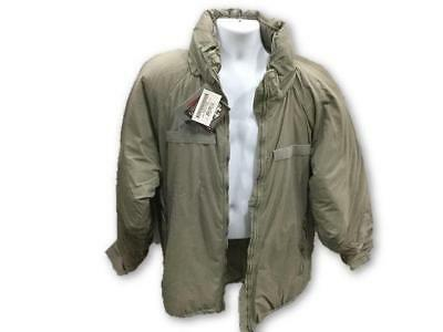 Gen III Primaloft Level 7 Jacket  Medium Regular ECWCS USGI Parka