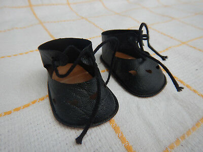 Stolle 4/40 Puppenschuhe
