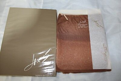 """Vintage Hanes Stockings 3 Pairs 9 1/2 """"Barely There"""""""