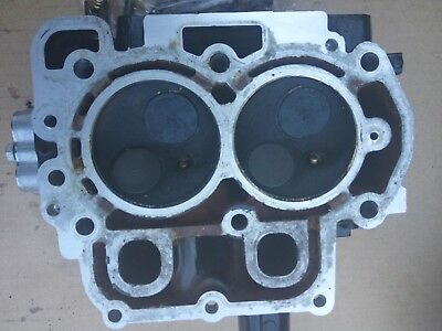 Mercury 9.9Hp Cylinder Head Assembly 835430T03 4-Stroke