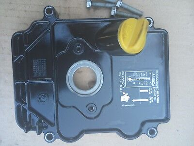 Mercury 9.9Hp Cylinder Head Cover 834954A01 4-Stroke