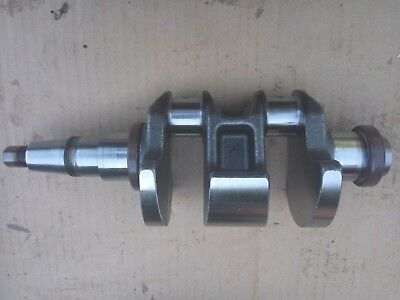 Mercury 9.9Hp Crankshaft 834957T01 4-Stroke