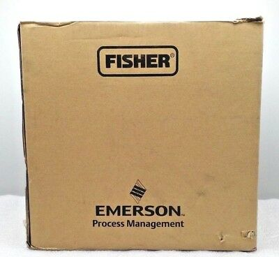 New Fisher 3582G Pneumatic Valve Positioner 3582-287-19507