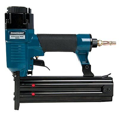 Silverline 50 mm Air Brad Nailer 868544