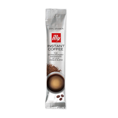 Illy instant coffee PACK 300 x 2 g