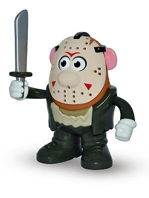 Friday the 13th Jason Mr. Potato Head