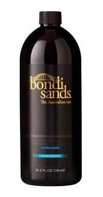 Bondi Sands Ultra Dark Professional Spray Tan Solution 1 Litre