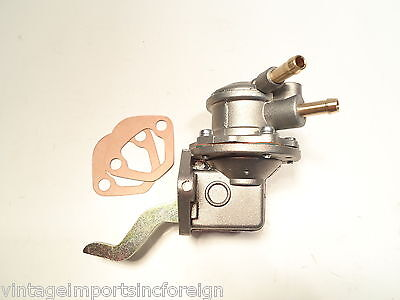 Lancia Beta Coupe 124 Special & Beta Coupe HPE New Mechanical Fuel Pump  FP13203