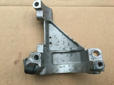 2008 Yamaha 6HP BRACKET, STARTING MOTOR 68T-81822-01-94
