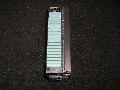 Siemens Simatic S7-300 Analog Out. Module 6ES7332-5HB01-0AB0
