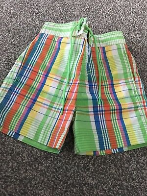Polo Ralph Lauren Baby Swim Shorts Age 12 Mths