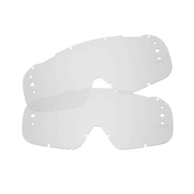 RIP N ROLL REPLACEMENT ROLL OFF FILMS for RNR GOGGLES PACK OF 6 ROLL OFFS