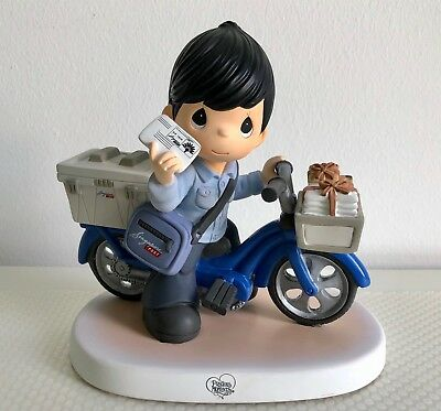 Precious Moments - Singapore SingPost Limited Edition Precious Moments Figurine