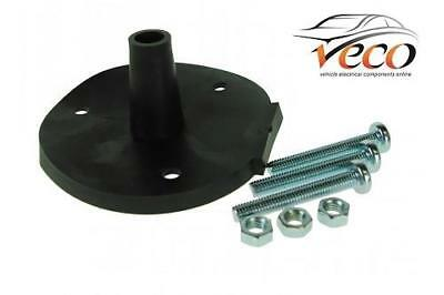 Towing Trailer Socket Seal Complete Set With 3X M5 Mounting Nuts Bolts Mp247