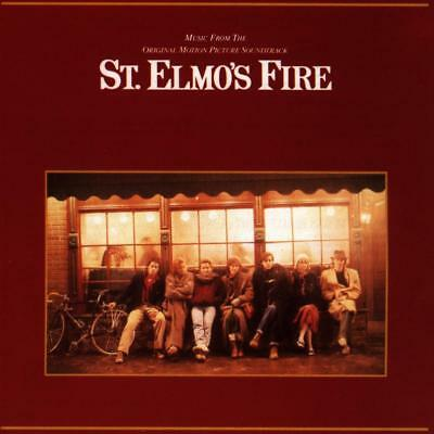 Billy Squier - St. Elmo's Fire