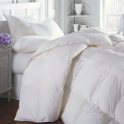 1Pc Premium Comfort Ultra Soft Down Alternative Quilted Comforter Bed Cover New