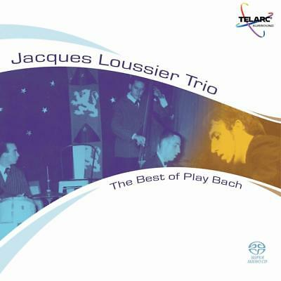 Jacques Trio Loussier - Best of Play Bach