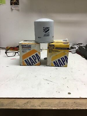 4073 NAPA GOLD Coolant Cooling System Filter - $18 17 | PicClick