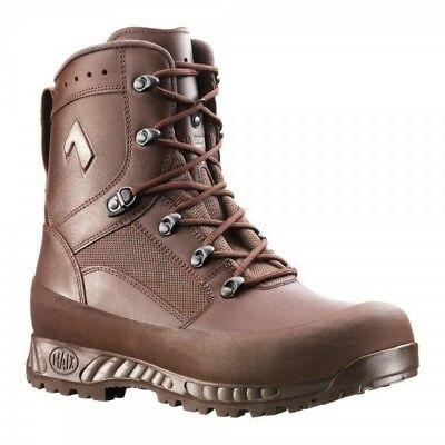 Haix High Liability Goretex Current Army Issue Cold Wet Weather Boots RRP £149