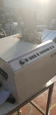 Astrojet addressing printer 2800. 8 head
