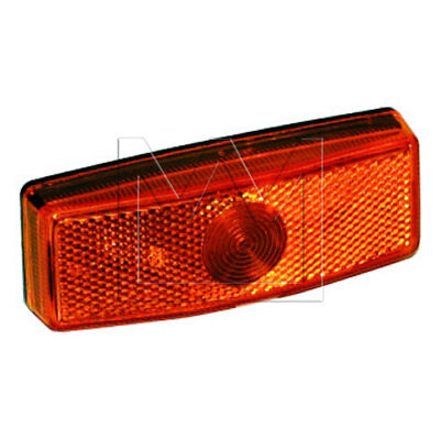 2 x Side marker lamp - Cf.no. HELLA 2PS006717031 / HELLA 2PS006717057 / HELLA 2P
