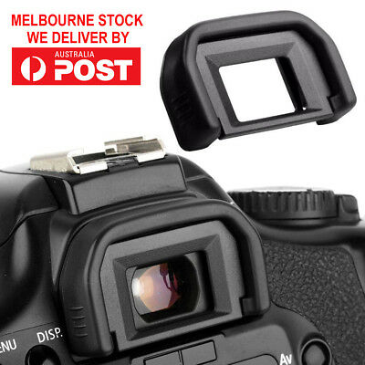EF Viewfinder Rubber Eye Cup Eyepiece Eyecup for Canon 650D 600D 550D 500D