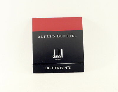 Alfred Dunhill RED Lighter Flints for Rollagas Series