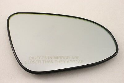 TOYOTA OEM 12-14 Camry Door Rear Side View-Mirror Glass Right 8791706410