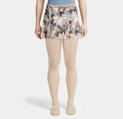 NWT Capezio Wrap Skirt- Adult Petite/ Small