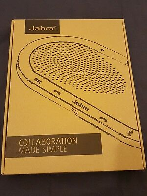 Jabra Speak 810 MS conference speakerphone BRAND NEW SEALED